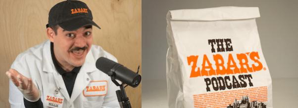 Willie Zabar Podcast