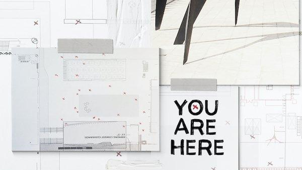 You Are Here Andrea Miller