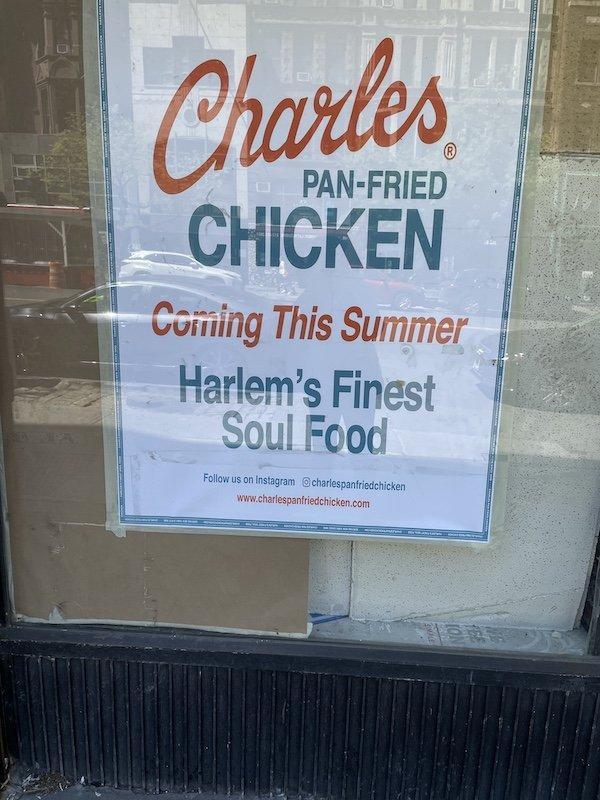 charles pan fried chicken uws