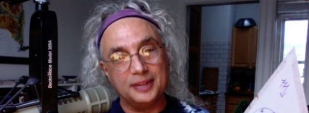 Eric Francis: A Very Unusual Astrologer