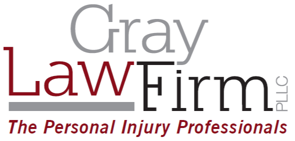 gray law firm logo