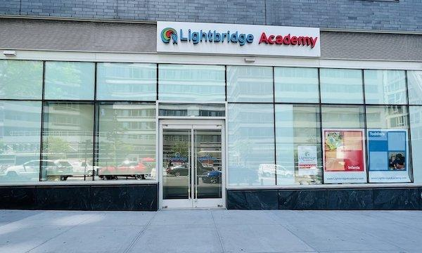 lightbridge daycare 57th street