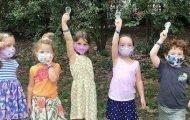 Yaldaynu Preschool Open For Admissions!