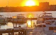 NYC Announces $90 Million Restoration to 79th Street Boat Basin