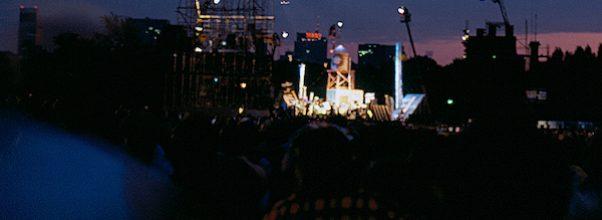 "Mega Stars will Headline Central Park's ""Mega-Concert""; 3 Iconic Performers Announced"