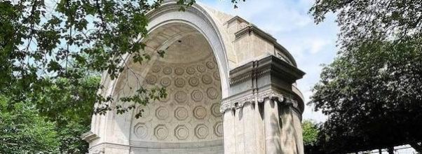 Central Park Conservancy Completes Naumburg Bandshell Renovations