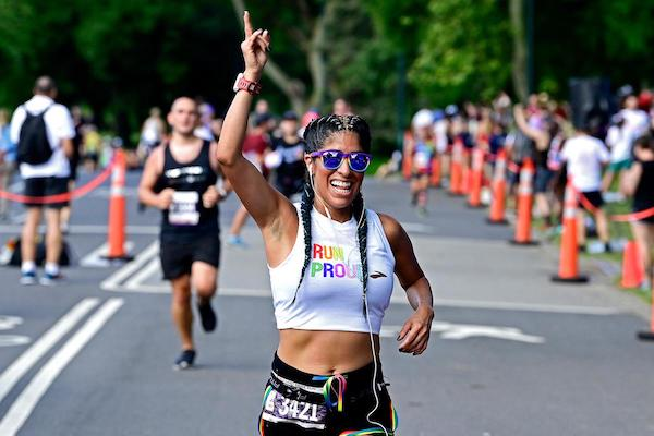 LGBT Pride Run 2021