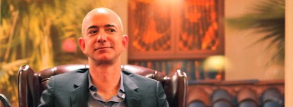 Jeff Bezos' Ex-Wife Invests Millions in UWS Institutions