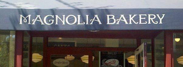 Magnolia Bakery sells