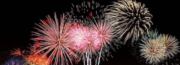 de blasio fireworks task force