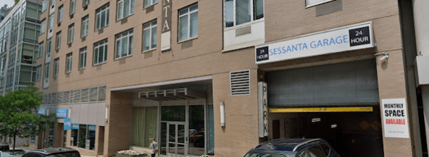 UWS Doorman Loses Everything in Fire; Building Residents Help Out