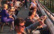 Free Concerts in Riverside Park
