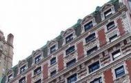 Michael Douglas, Catherine Zeta-Jones List CPW Apartment