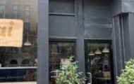 Restaurant Opening at Former Home of Vai