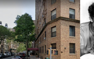 Former UWS Home of Jerry Stiller and Anne Meara Offered For Sale