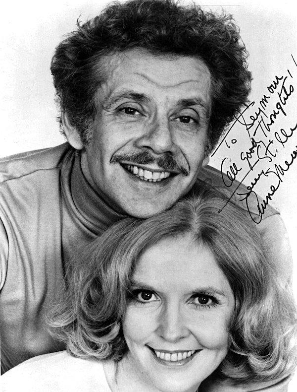 Stiller and Meara UWS Apartment