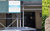 Brewer Attacks 86th Street Scaffolding