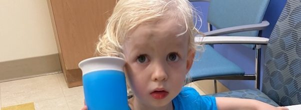 Claim Filed for Toddler Who Burned Feet at Safari Playground