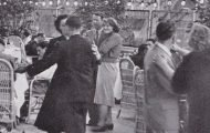 Little Coney Island and the Criminality of Dancing on Sundays