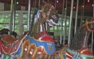 Central Park Carousel to Reopen Under Management of Coney Island's Operators