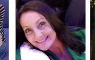 Missing Woman: Please Help