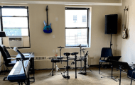 Try a New Instrument For Free with the Smith School of Music