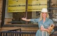 Upscale Hat Store, Jeannie's Dream, To Reopen on West 75th Street