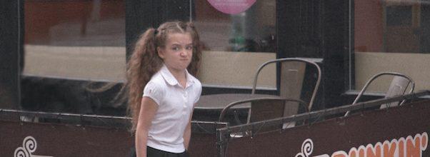 UWS Filmmaker Depicts 7-Year-Old Coffee Fiend