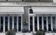 The Ellington Reopens at New Location in September
