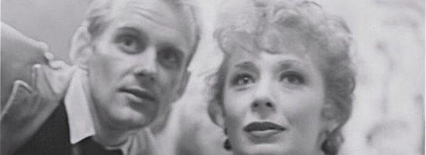 Bob Fosse, Gwen Verdon, and Their Greatest Legacy:  Nicole Fosse Remembers Her Famous Parents and Their Upper West Side Life