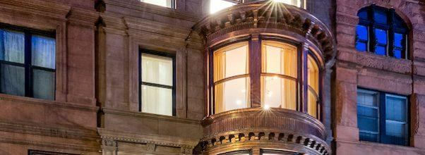 The Most Expensive Townhouse on the Upper West Side