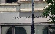 Floating Mountain will Reopen at Original Spot