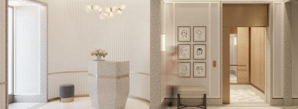 Housing Lottery: 3 Bedroom for Under $2K at 72nd Street Development
