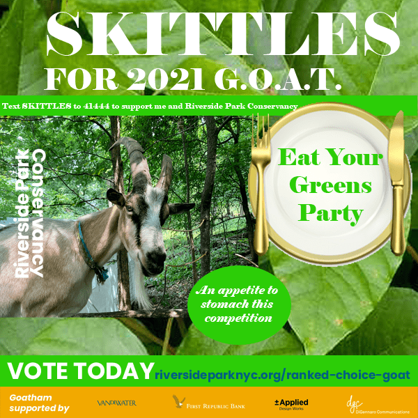 skittles campaign poster
