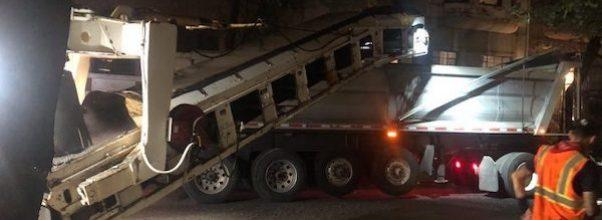 Recent Roadwork Enrages Sleepy Upper West Siders