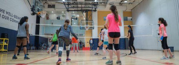 NYC Pickup Sports Looks to Run-it-Back with Pickup Basketball & Volleyball this Fall!