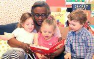 Learning Through Play: Rutgers Community Programs