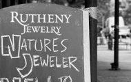 A New Jewelry + Sculpture Store on 83rd Street