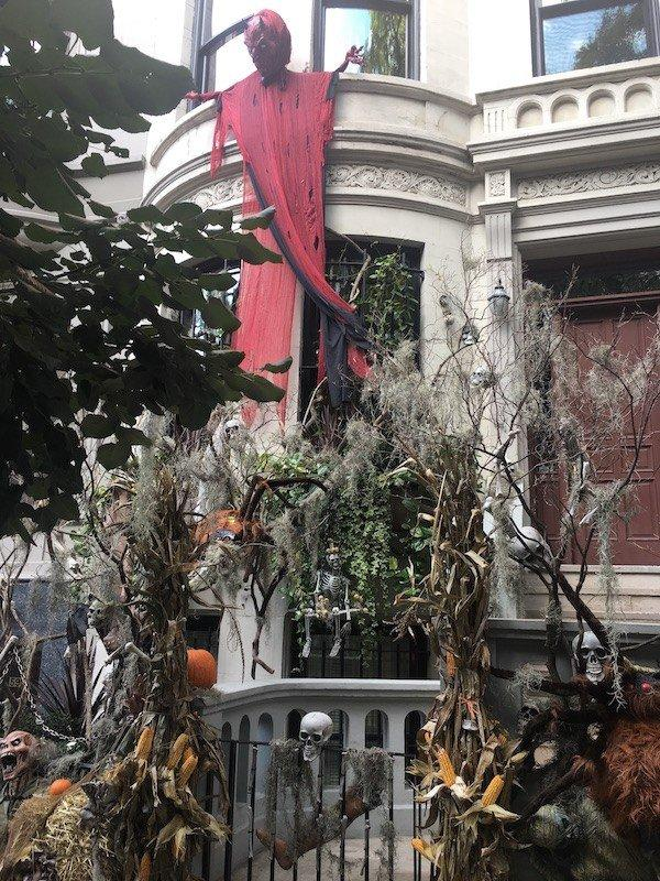 69th Street Halloween