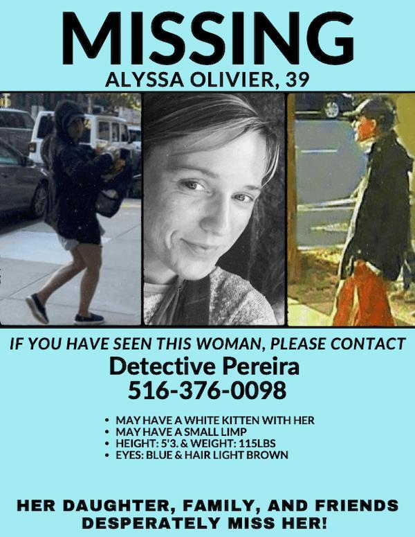 Alyssa Olivier
