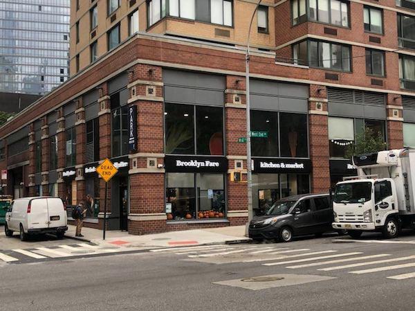 Brooklyn Fare Kitchen & Market 75 West End Avenue