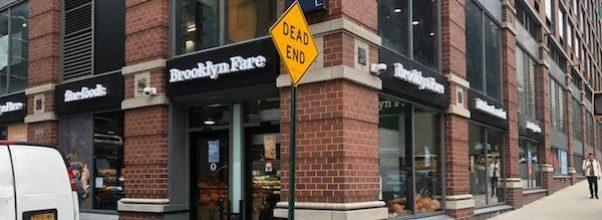 A Look Inside the New Brooklyn Fare