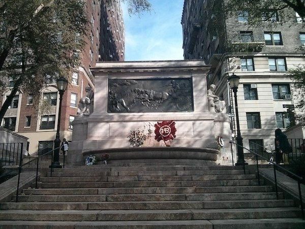 Firemen's Memorial to be restored