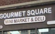 Gourmet Square Replaces Capezio