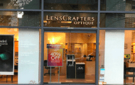 A Massive Robbery at LensCrafters