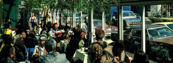 Remembering Columbus Avenue's Museum Cafe