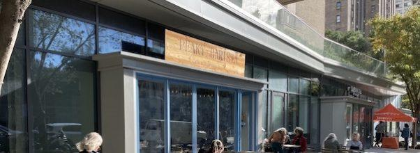 Peaky Barista Opens 2nd UWS Location