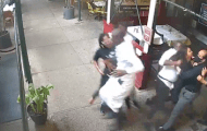 Texas Women Face Charges for Assault on Carmine's Hostess
