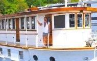 Farewell: Tales from the 79th Street Boat Basin
