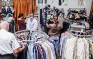 Consignment Shop Opens on 66th Street